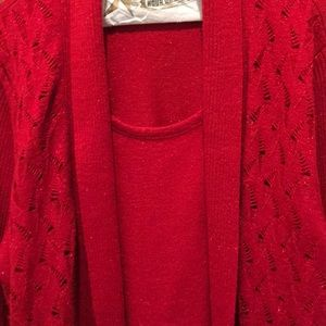 Beautiful Sag Harbor All-in-One Sweater